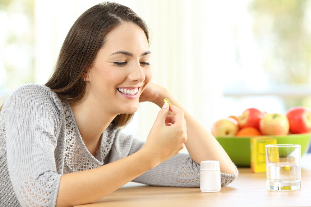 مصرف مکمل های ویتامین ب کمپلکس