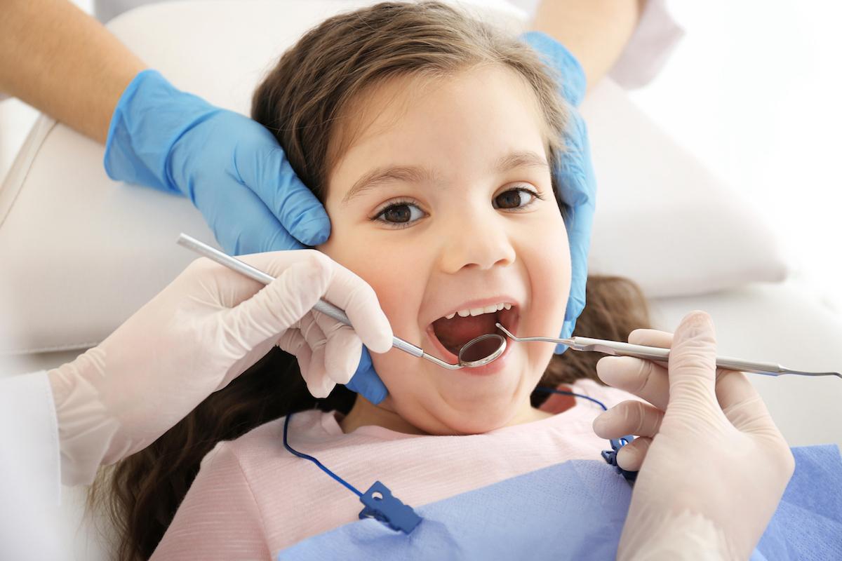 درمانگری نقش والدین در ترس کودکان از دندانپزشکی