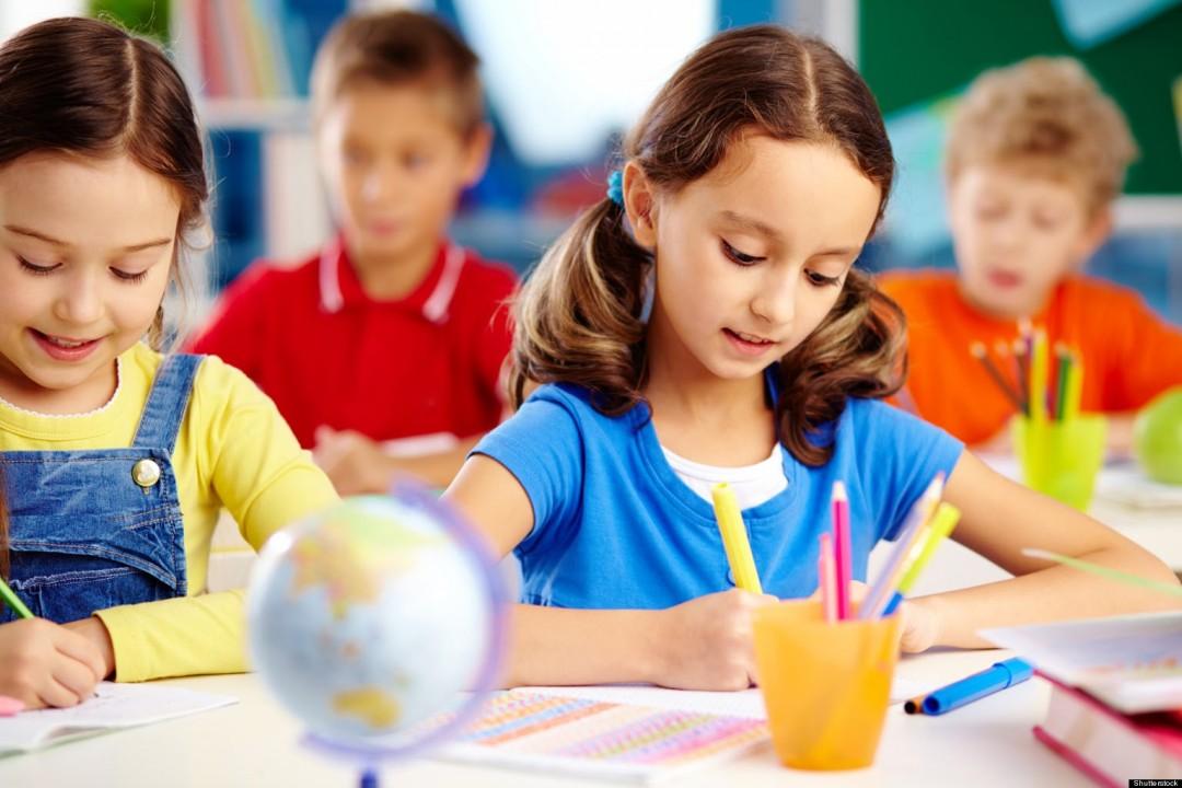 هدف از یادگیری زبان دوم برای کودکان