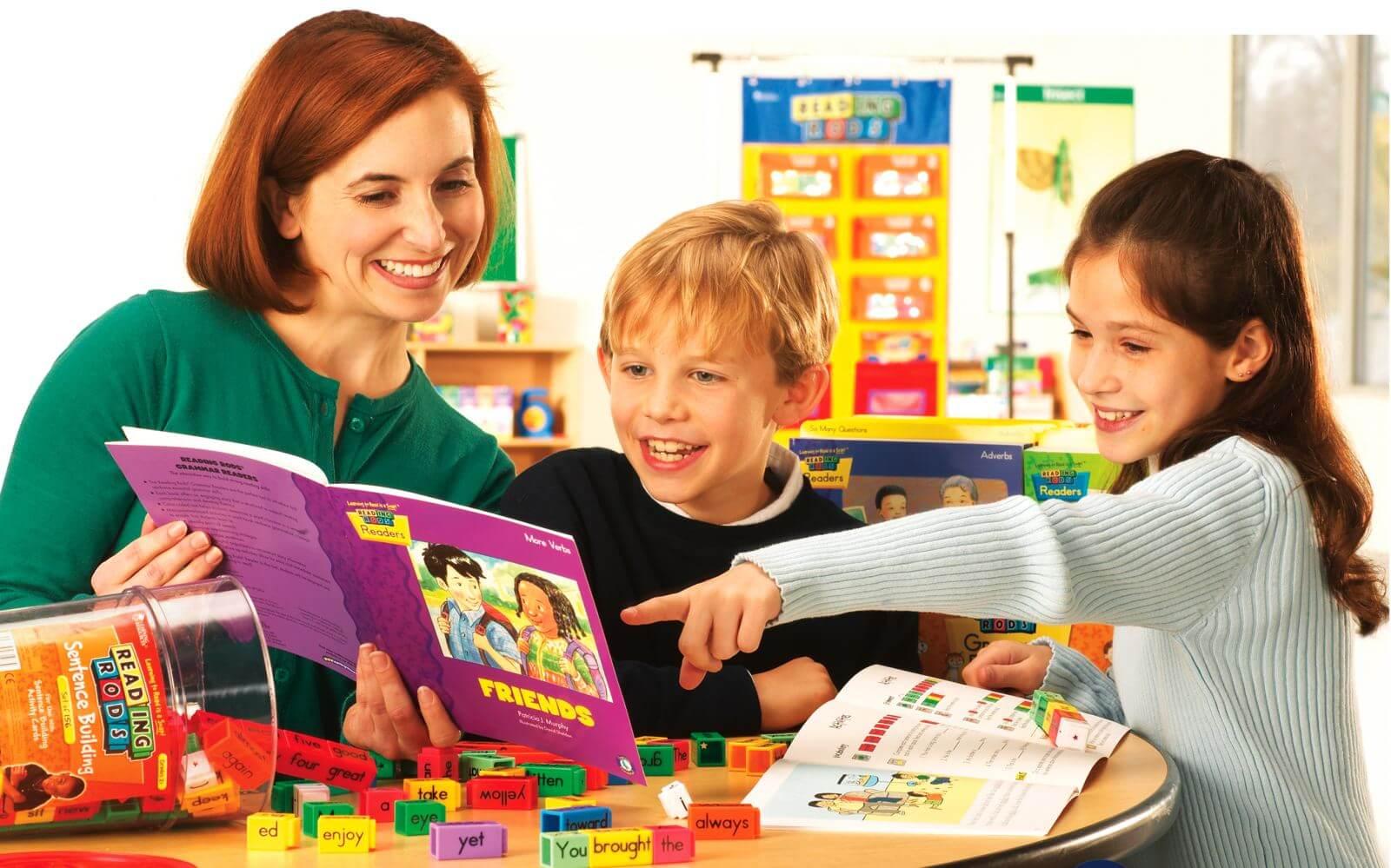ضرورت یادگیری زبان دوم برای کودکان