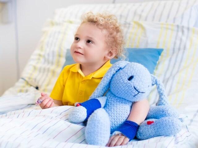 مدیریت بیماری های خودایمنی در کودکان