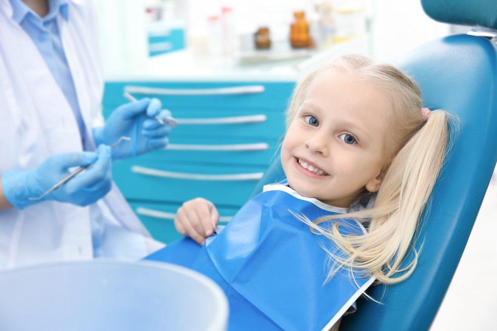 نقش والدین در ترس کودکان از دندانپزشکی