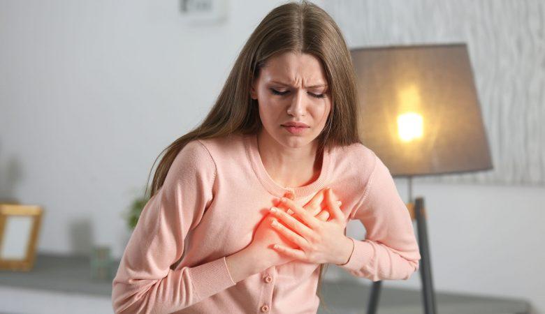 خونریزی نوک پستان