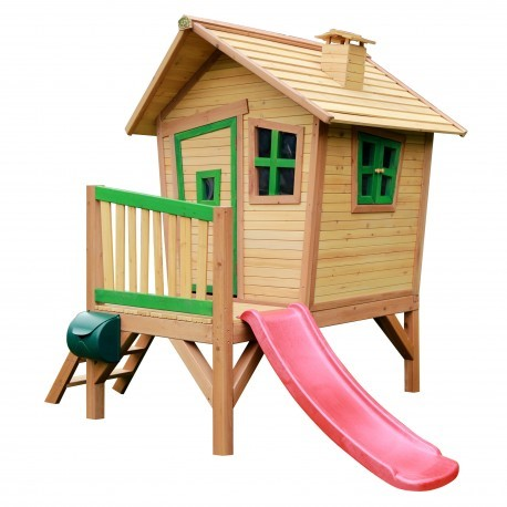 تجهیزات خانه بازی کودک