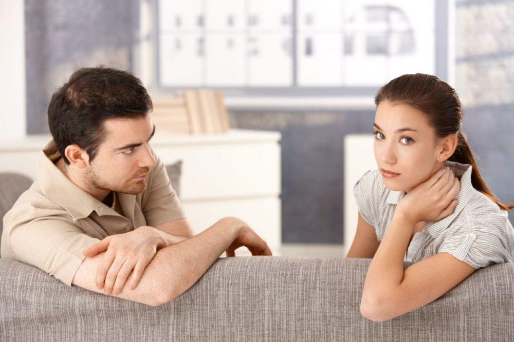 چرا شوهرم بهم نمیگه دوستت دارم
