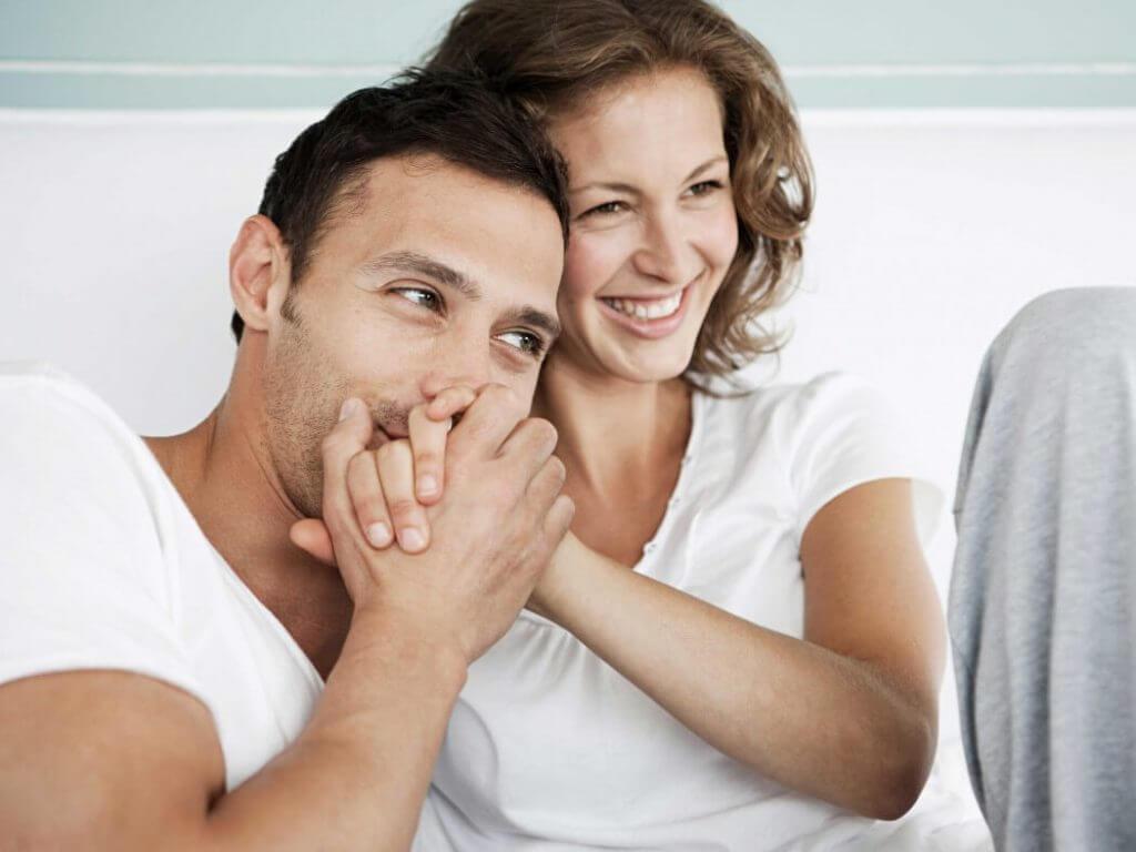 برای وابسته کردن شوهر نسبت به خود احساس خوبی داشته و به ظاهر خود برسید