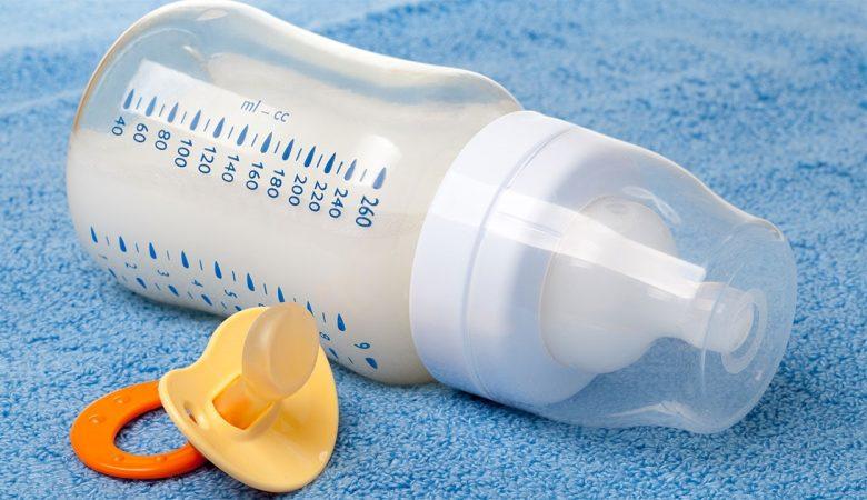 آشنایی با محبوب ترین شیشه شیرهای موجود در بازار