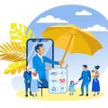 بیمه آنلاین راهی آسان برای صدور انواع بیمه نامه