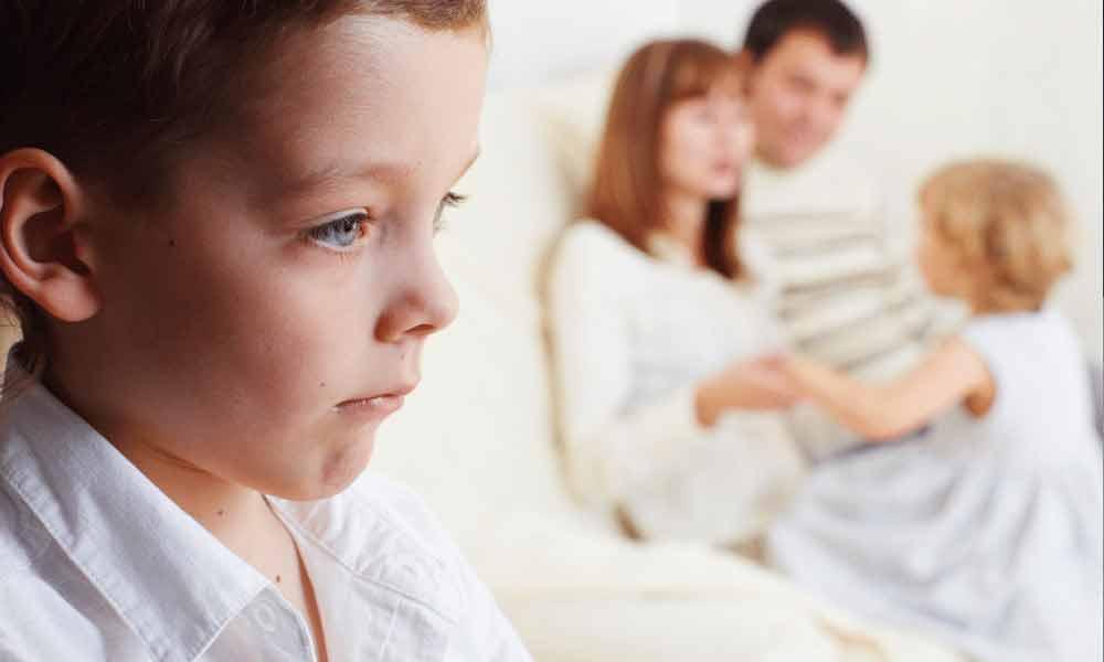مقایسه فرزندانتان